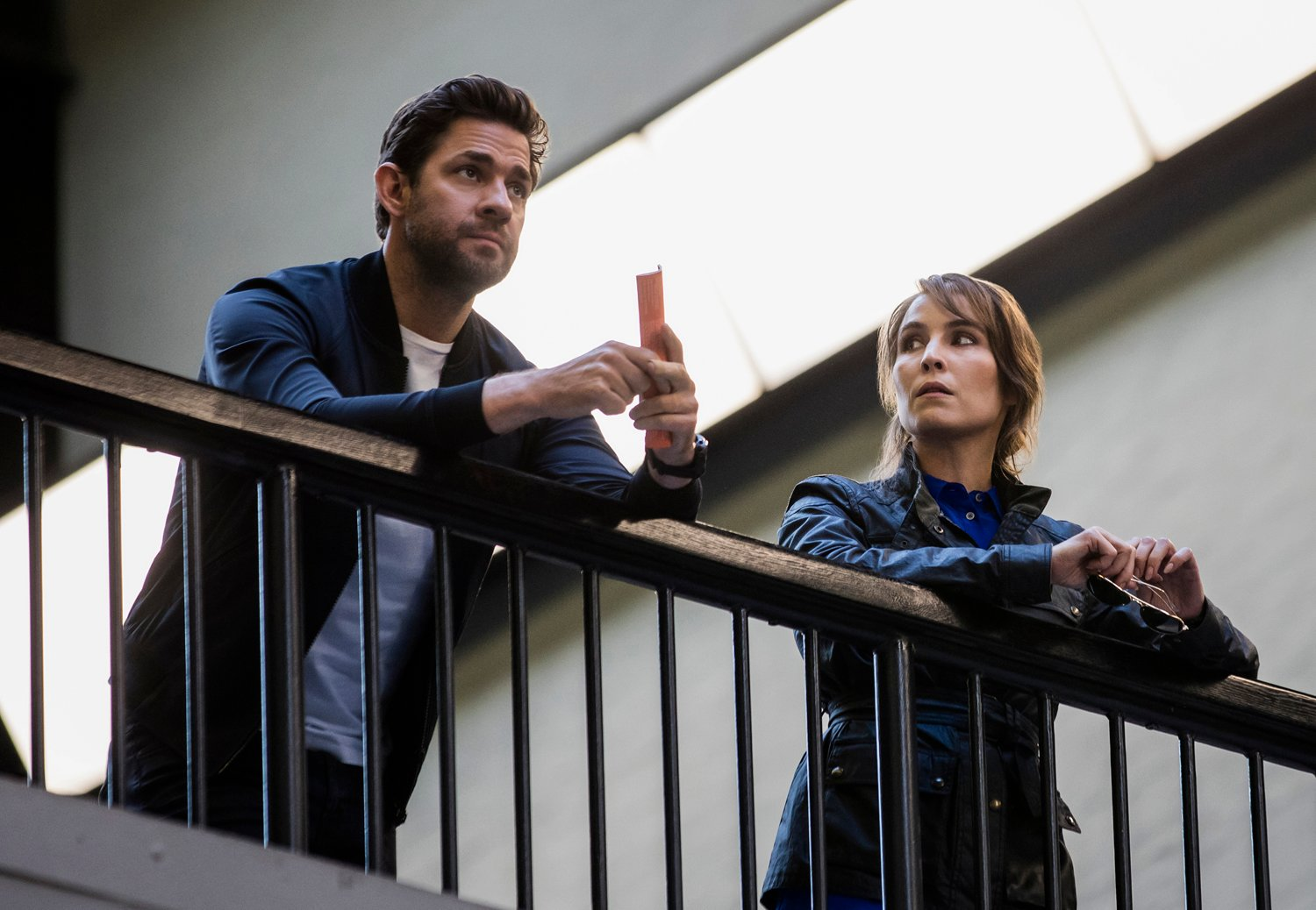 Jack Ryan Season 3 will have Lots of New Characters