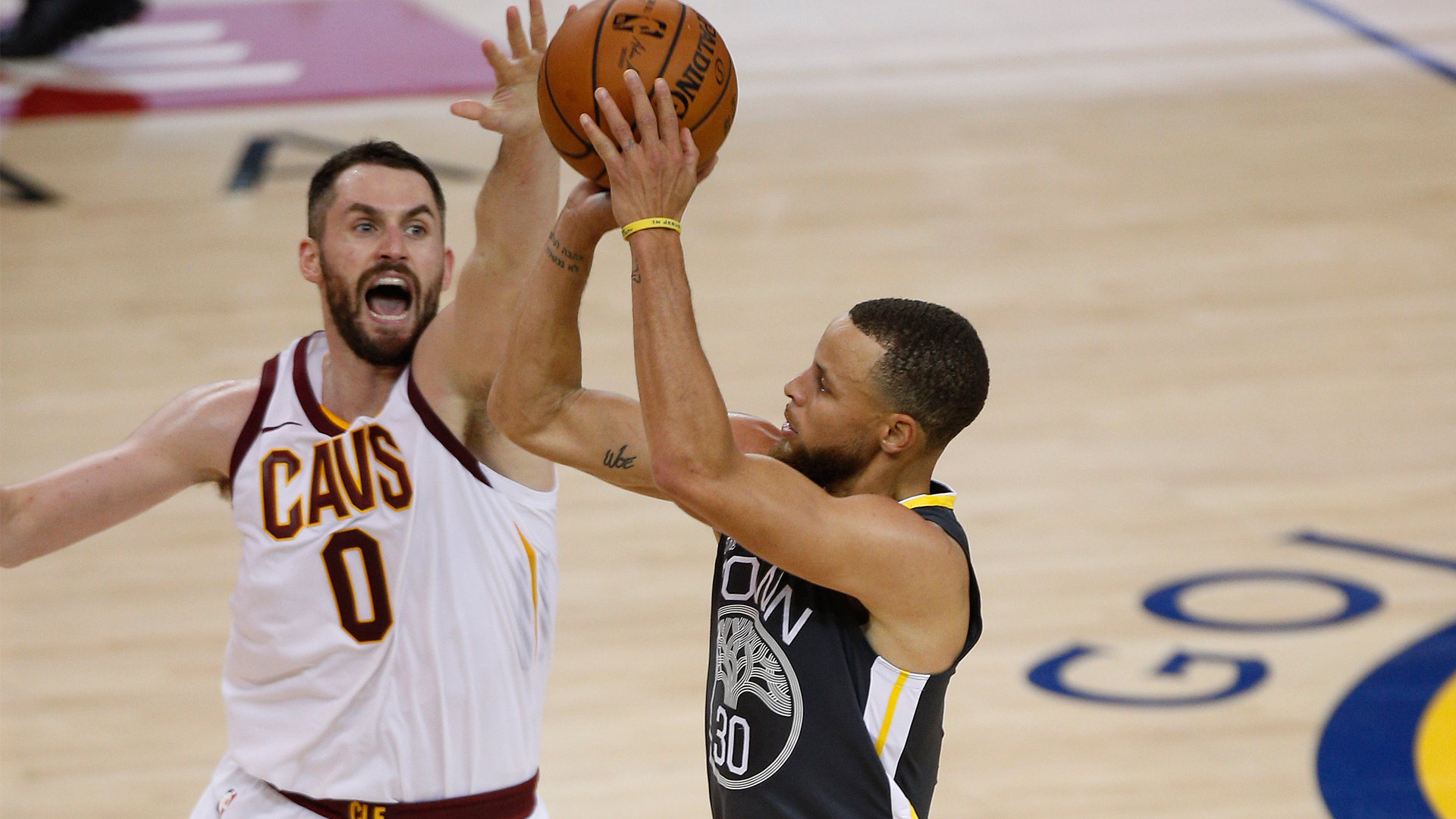 Kevin Love will Fit Perfectly in the Warriors
