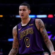 Kyle Kuzma Trade Deal with Cleveland Cavaliers, Detroit Pistons and Oklahoma City Thunder