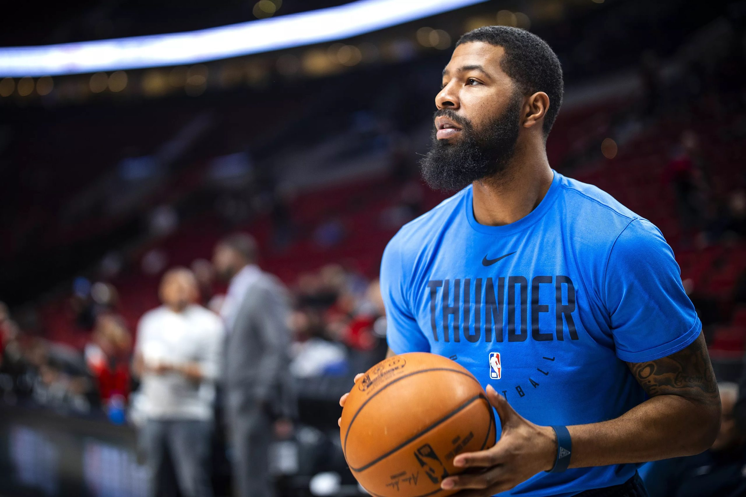 Markieff Morris is on the Trade Radar for Clippers and Lakers