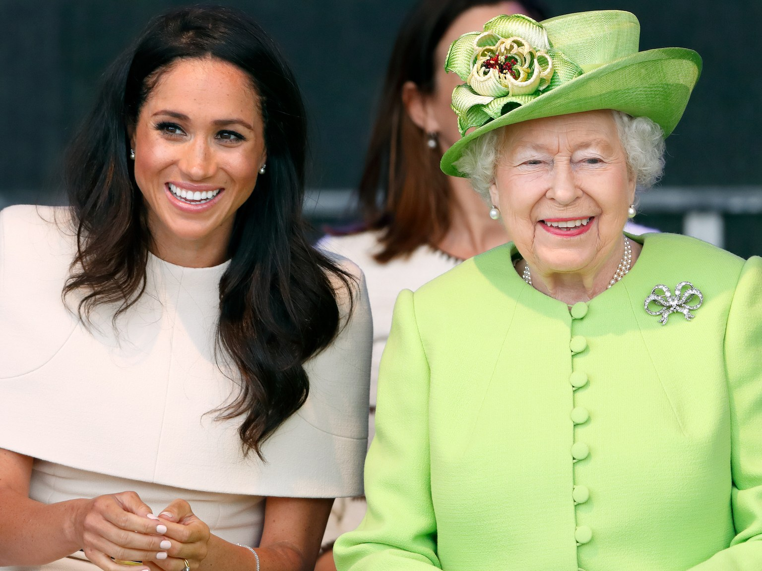 Meghan Markle is Responsible for the Split