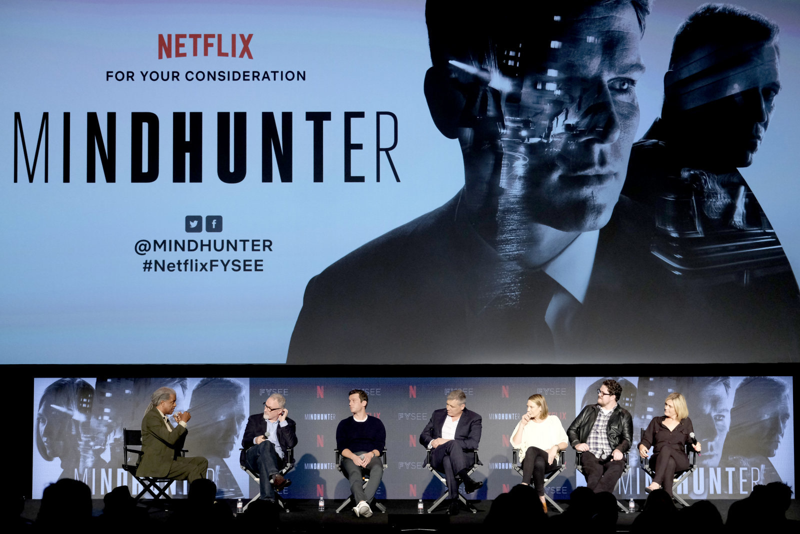 Mindhunter Season 3 Rumors and News