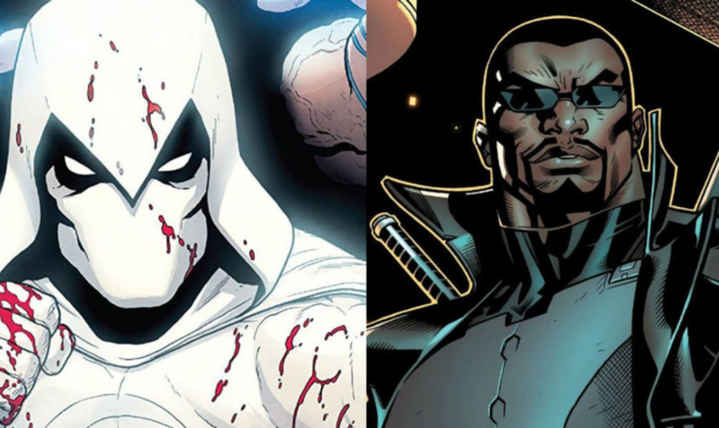 Moon Knight Plot, Rumors and Avengers Connection