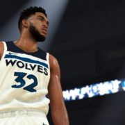 NBA 2K21 Gameplay to have Ray Tracing Graphics Technology Supported by PS5 and Xbox Series X