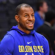NBA Rumors Andre Iguodala Reunion Trade Deal with Golden State Warriors Confirmed