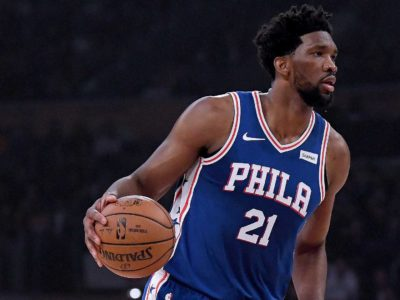 NBA Rumors Joel Embiid could be Fired from Philadelphia 76ers before Trade Deadline
