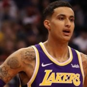 NBA Rumors Kyle Kuzma could be Traded to Grizzlies by Lakers in Exchange for Jae Crowder