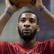NBA Trade Rumors Andre Drummond Deal with New York Knicks Confirmed
