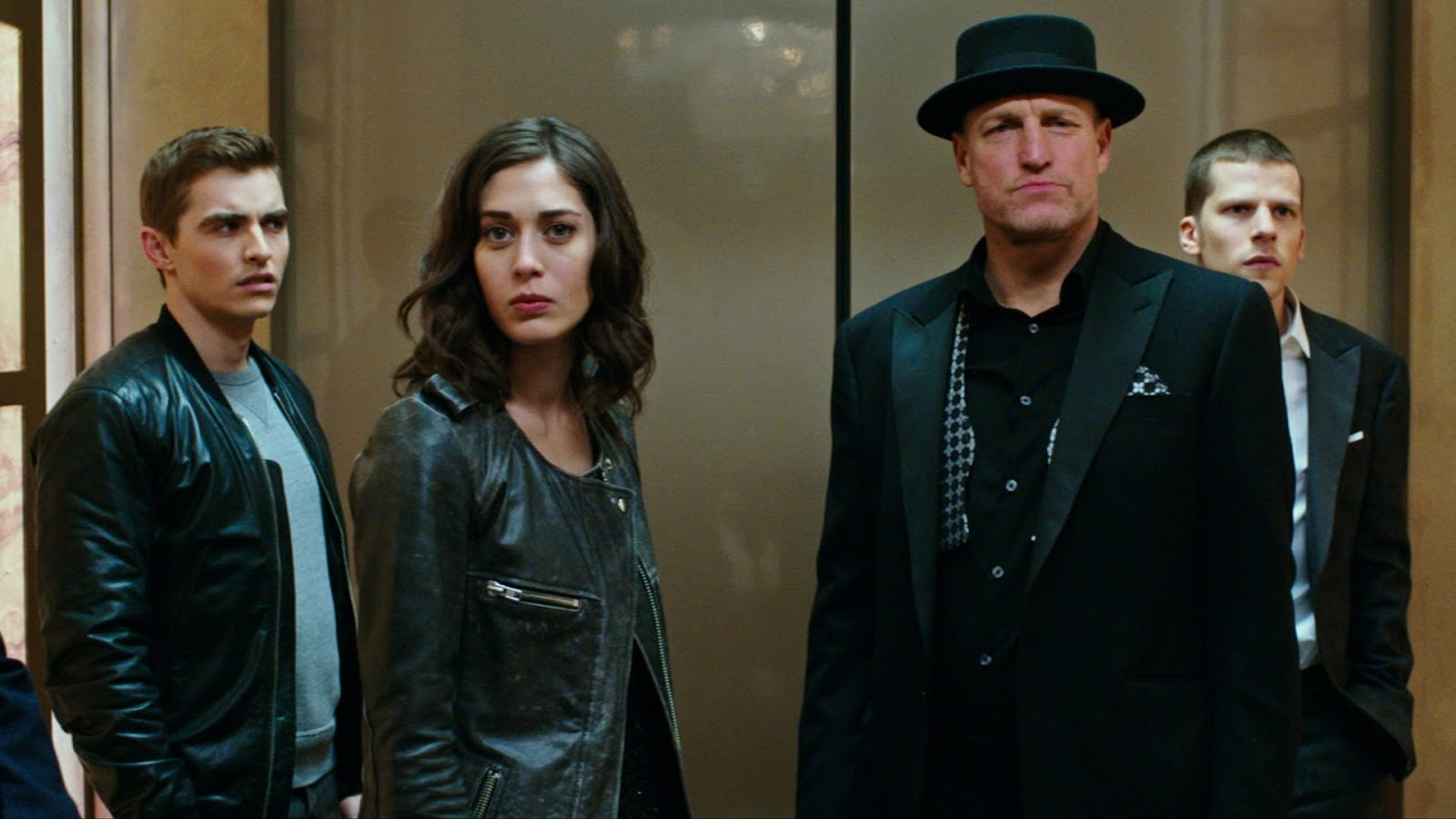 Now You See Me 3 Production Updates