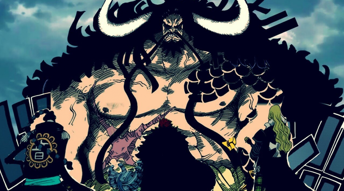 One Piece Chapter 969 Plot Spoilers Oden vs Kaido Fight to happen Soon