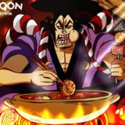 One Piece Chapter 969 Release Date, Plot Spoilers How did Orochi and Kaido killed Oden in Wano
