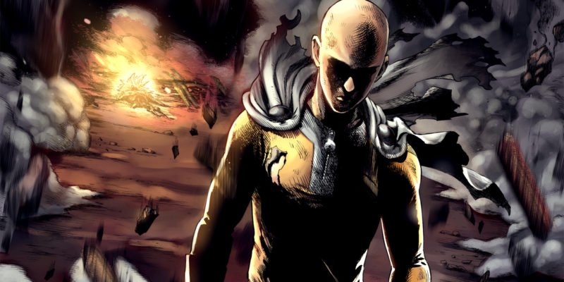 One Punch Man Season 3 Release Date, Plot Updates Next Anime Installment will Premiere in 2021 Earliest