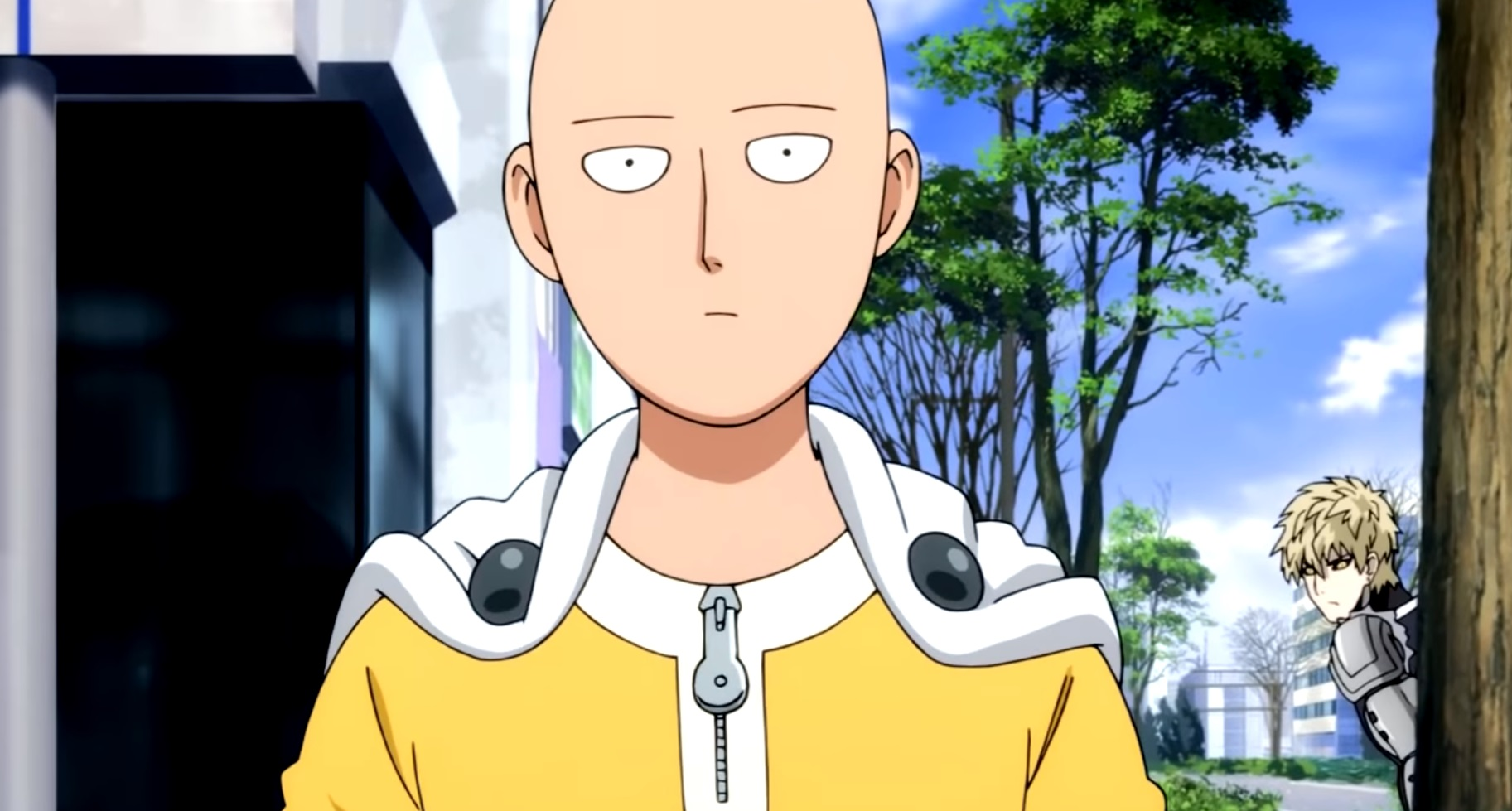 One Punch Man Season 3 Release Date might not happen in 2020