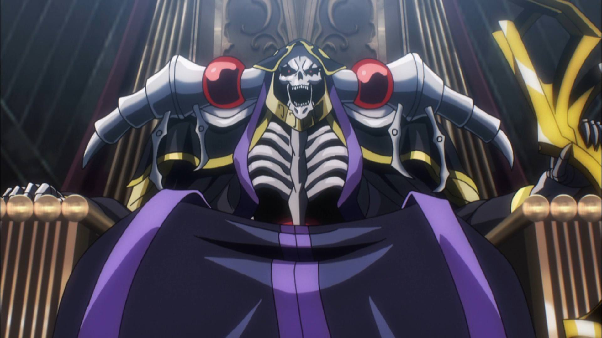 Overlord Season 4 Release Date could be Delayed