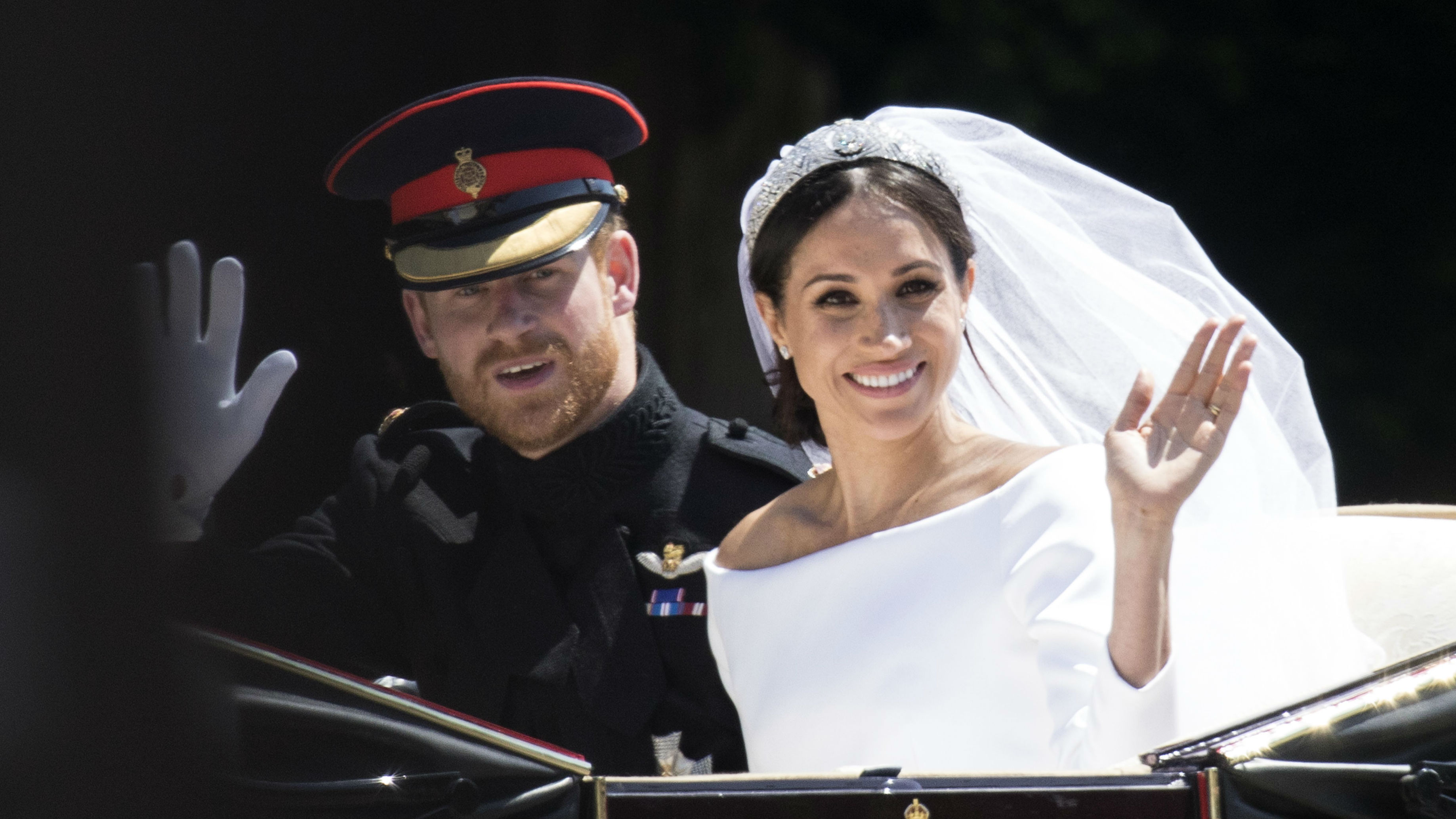 Duke and Duchess of Sussex cut off from Royal Family