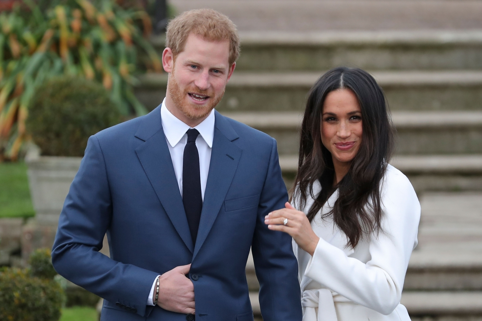 Prince Harry and Meghan Markle Divorce Possible
