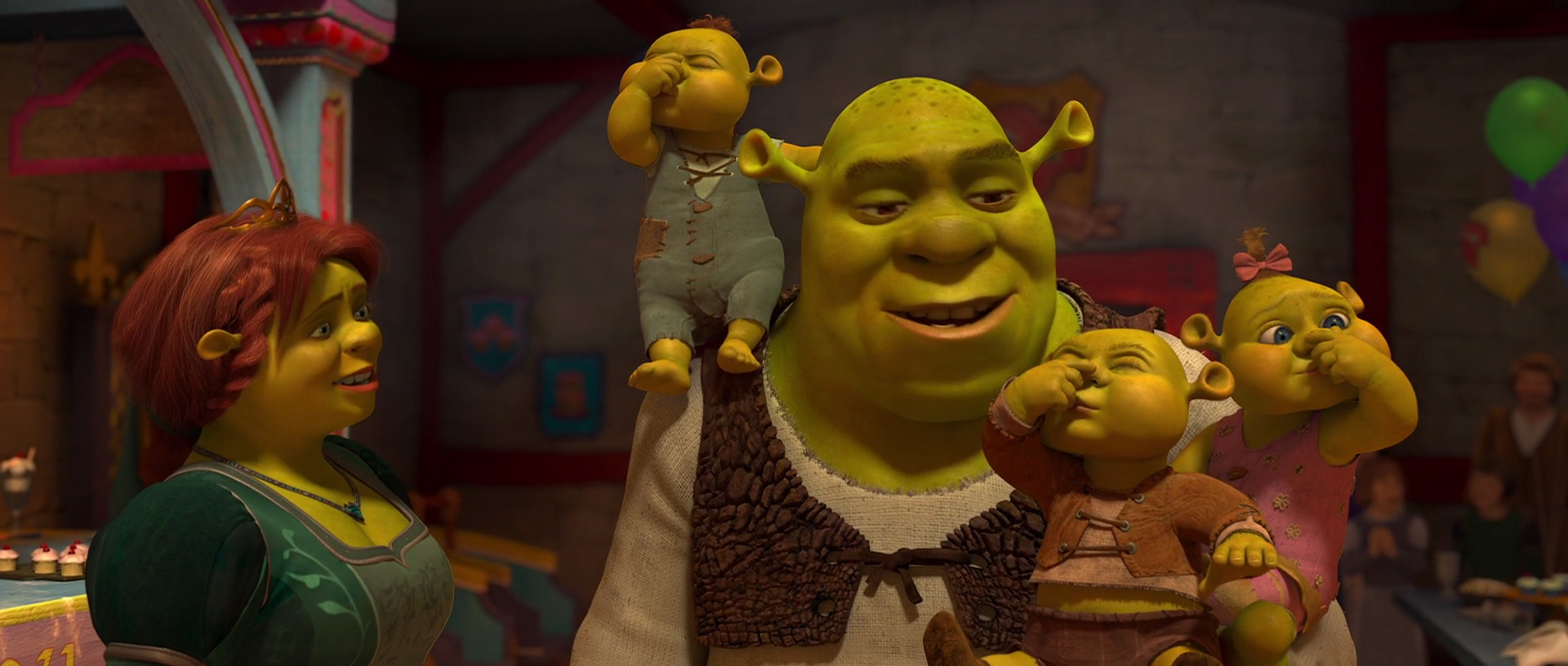 Shrek 5 Reboot Plot Spoilers and Leaks