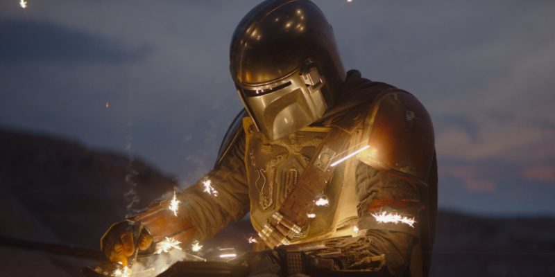 The Mandalorian Season 2 Leaked Photos hints Empire Flashback, Darth Vader Tease and More