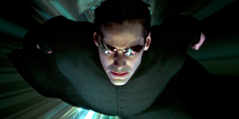 The Matrix 4 Plot Rumors Lambert Wilson as 'The Merovingian' will Bring Everyone into Matrix again