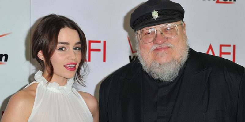 The Winds of Winter Release Date delayed further as George RR Martin comes with 'Fire and Blood' Book
