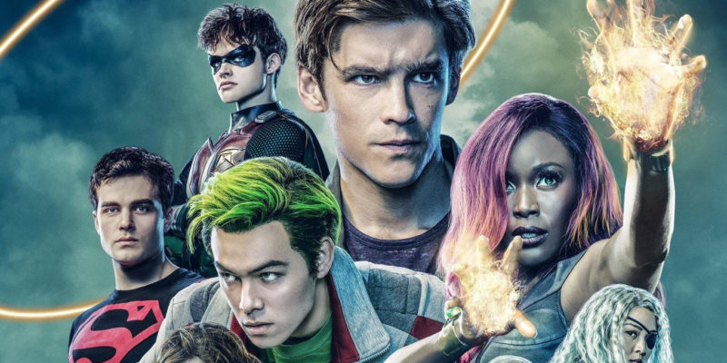 Titans Season 3 Villains and Superhero Cameos Revealed, Several Dead Characters will also Return