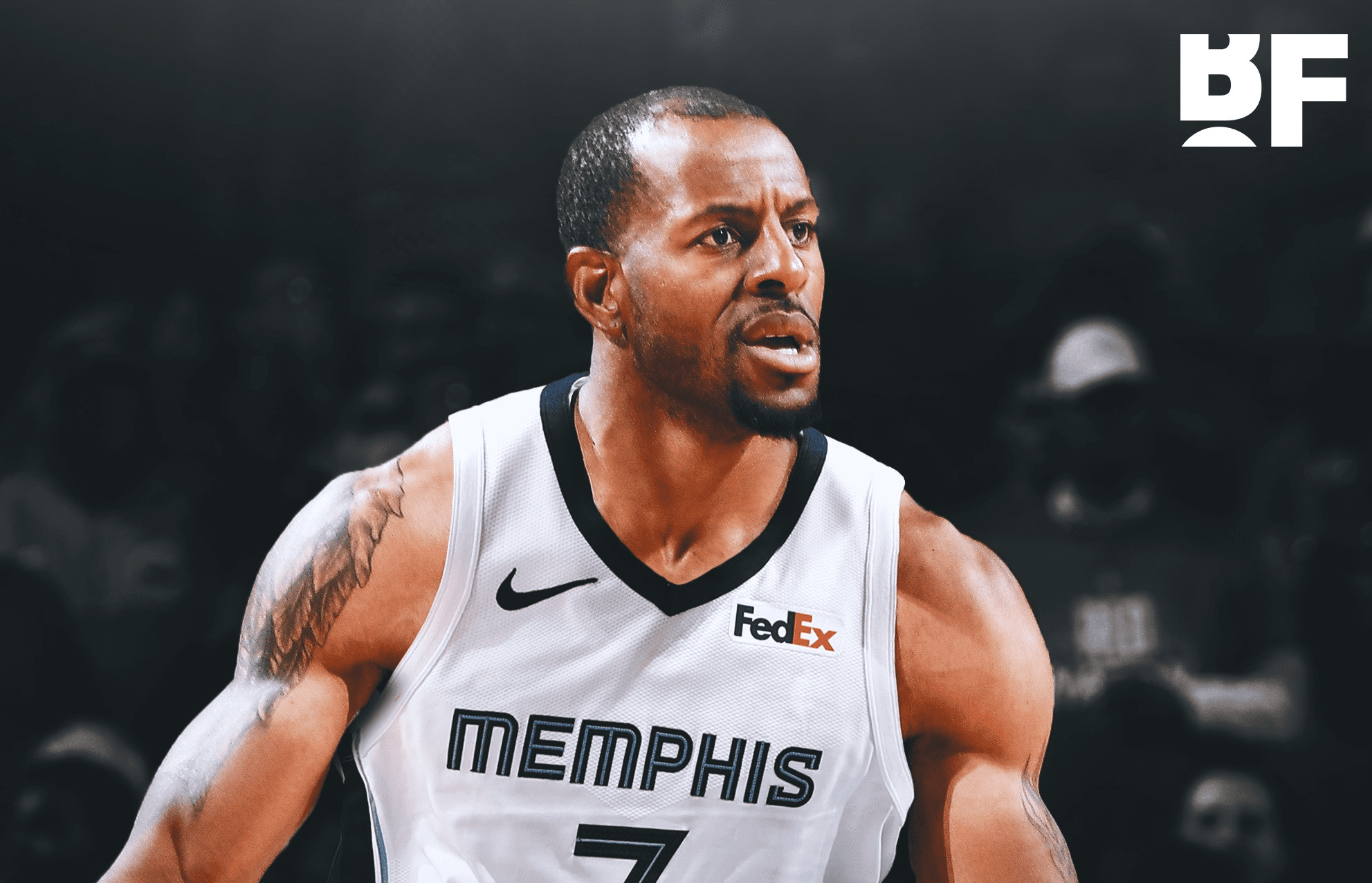 Trade Deal Options for Iguodala and Memphis Grizzlies