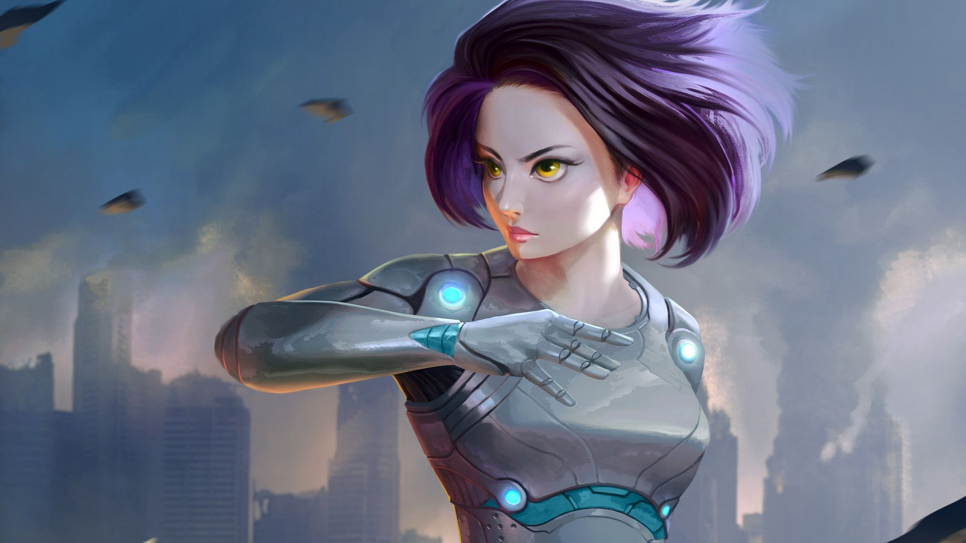 Alita Battle Angel 2 Release Date and Plot Speculations