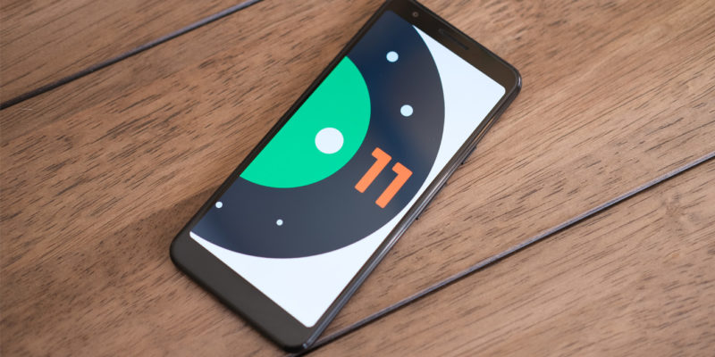 Android 11 Developer Preview shows Connectivity, Security, Permission and More Features