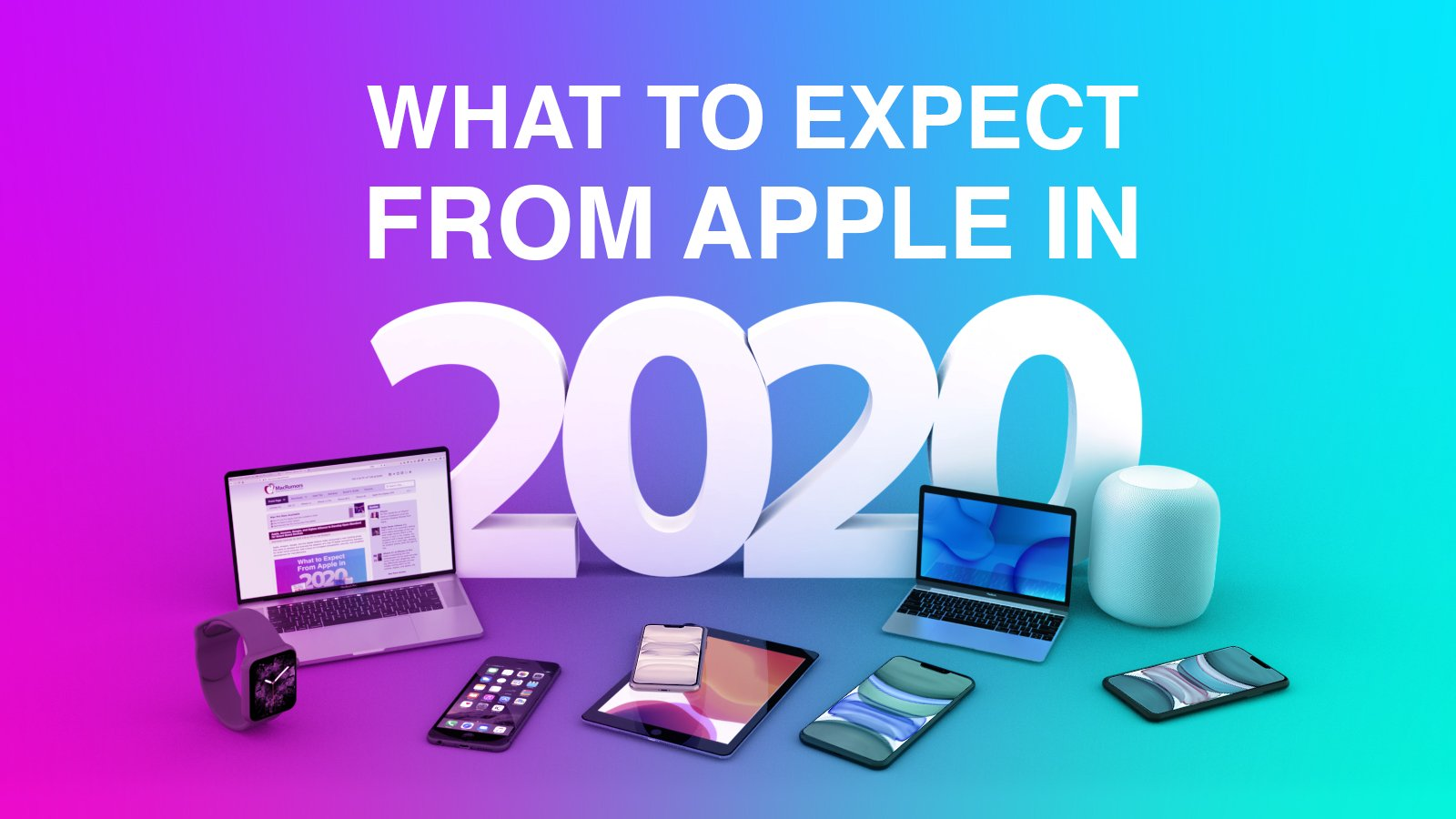 Apple Gaming MacBook to be Launched at WWDC 2020