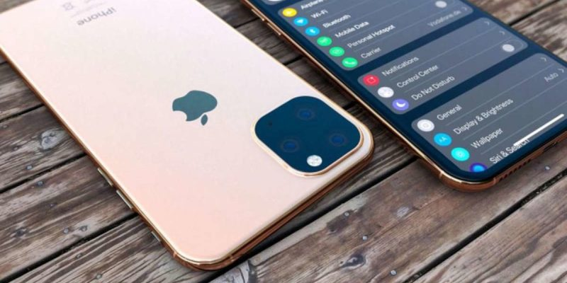 Apple iPhone 12 Pro Release Date, Specs, Features Smoother Display, No Bezels and Metal Body