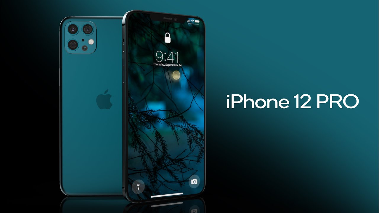 Apple iPhone 12 Pro Release Date ans Price