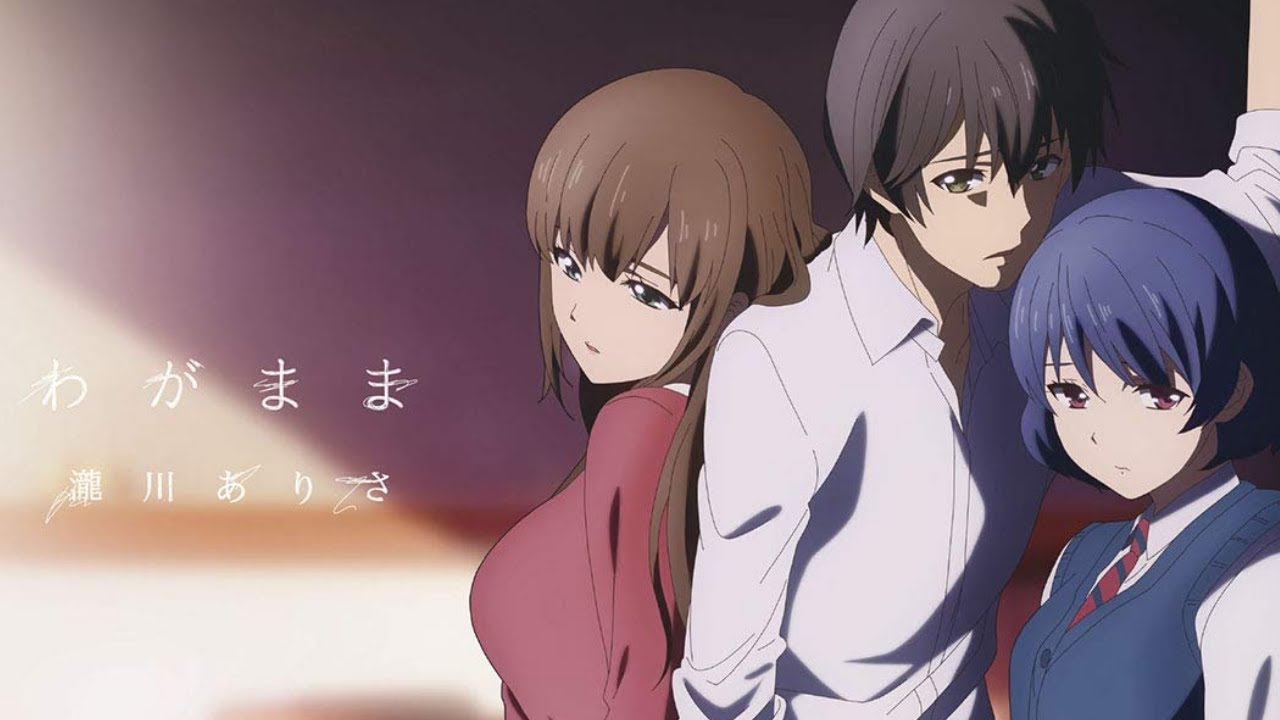 Domestic Girlfriend Season 2 Anime Renewed or Canceled