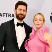 Emily Blunt to Appear on Jack Ryan Season 3 TV Series