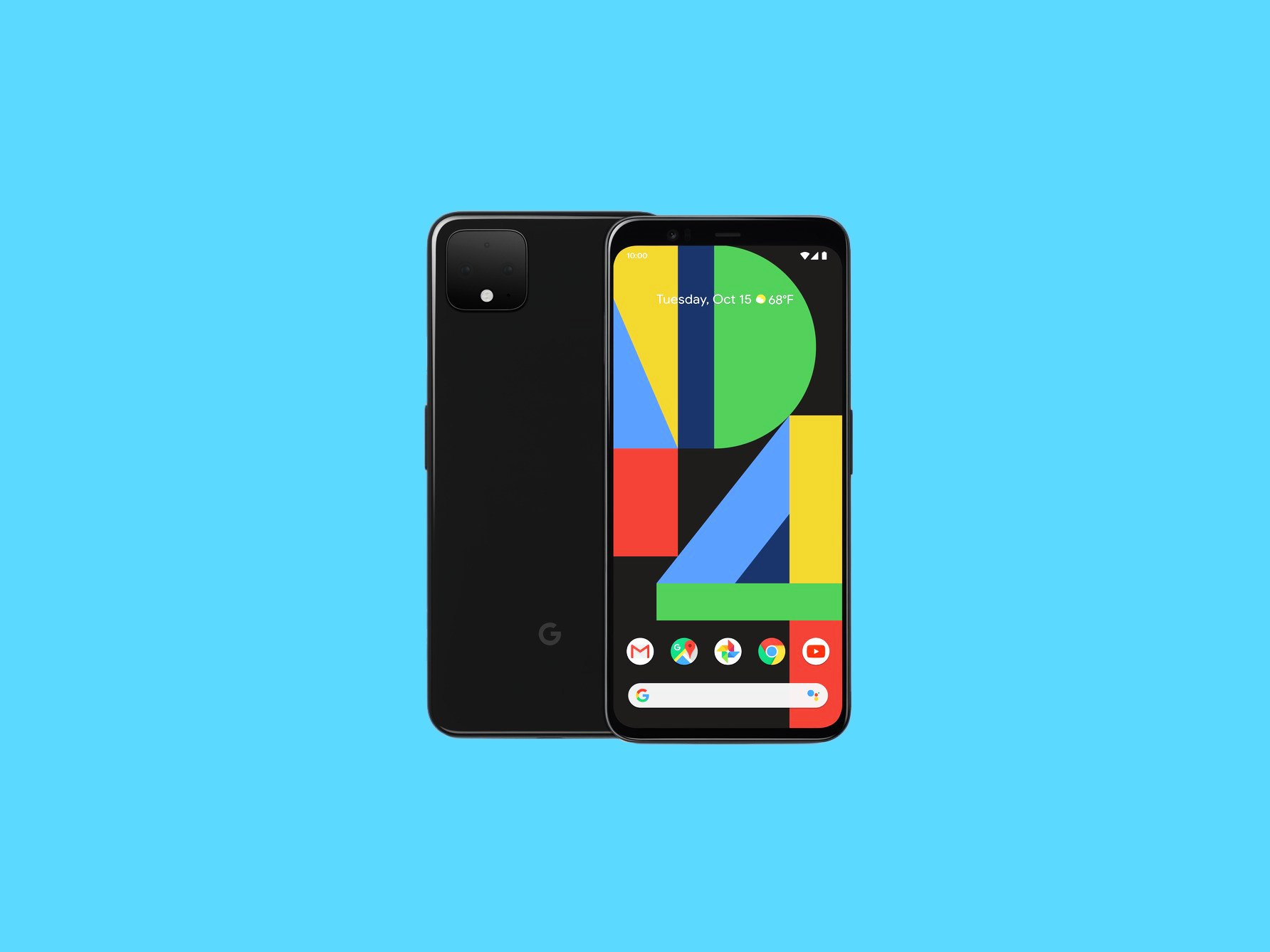 Google Pixel 4a Release Date in Q1 2020 Possible