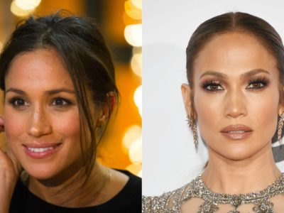 Jennifer Lopez Wedding Rumors Meghan Markle is Bridesmaid, Duchess also Loans her Dress to J-Lo