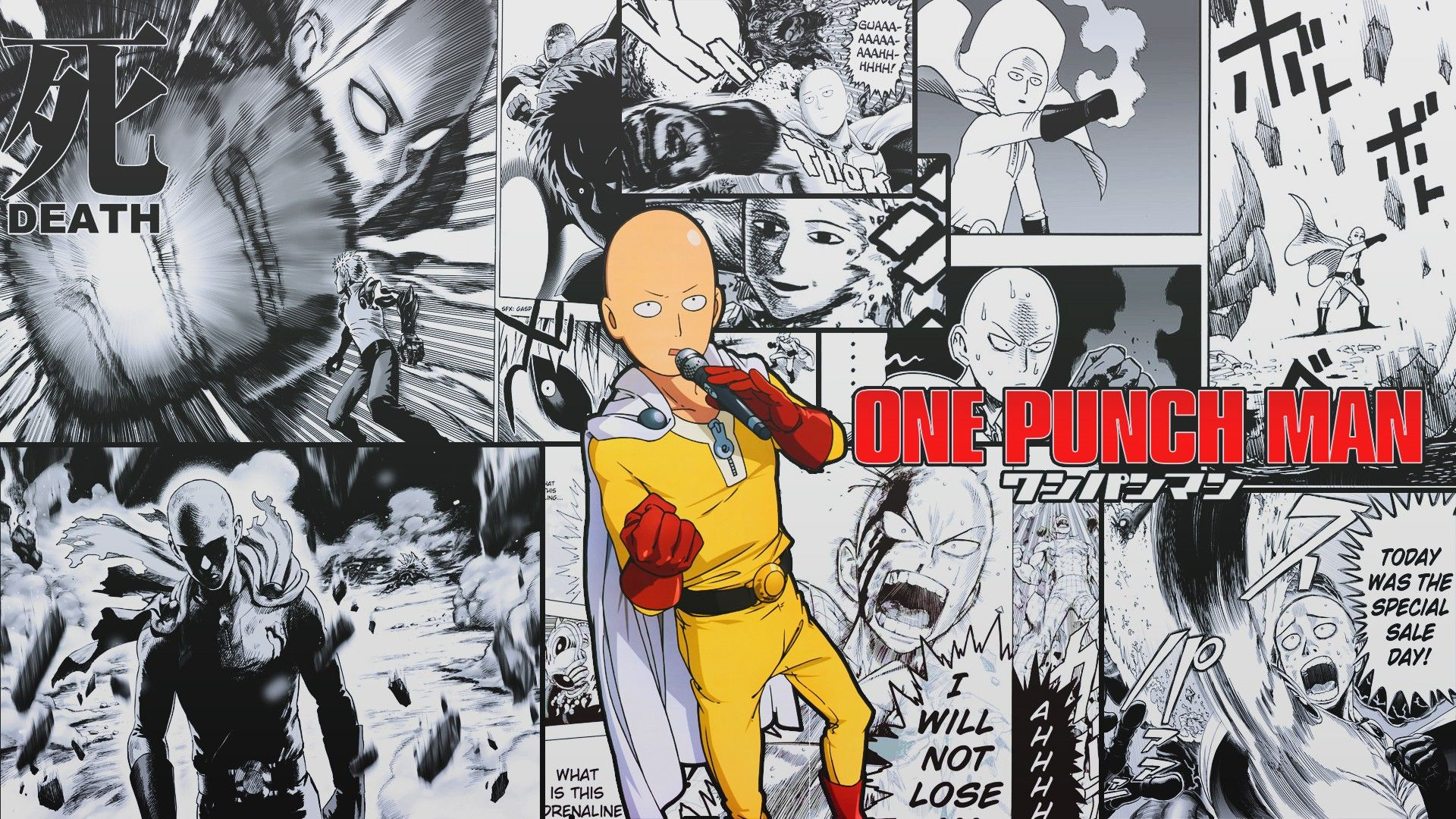 One Punch Man Season 3 Plot Spoilers based on Manga Chapters