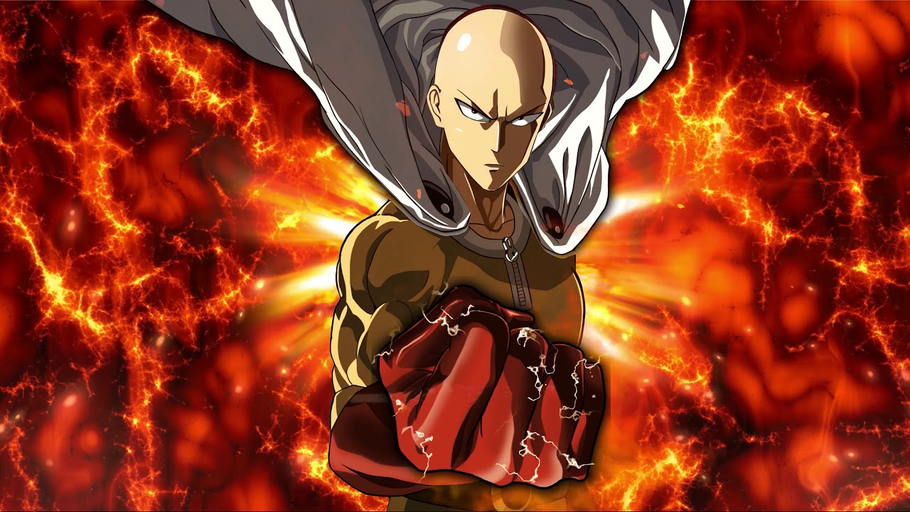 One Punch Man Season 3 Release Date Speculations