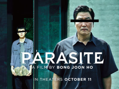 Parasite Netflix, Hulu, Amazon Prime Video and Other Streaming Service Release Date