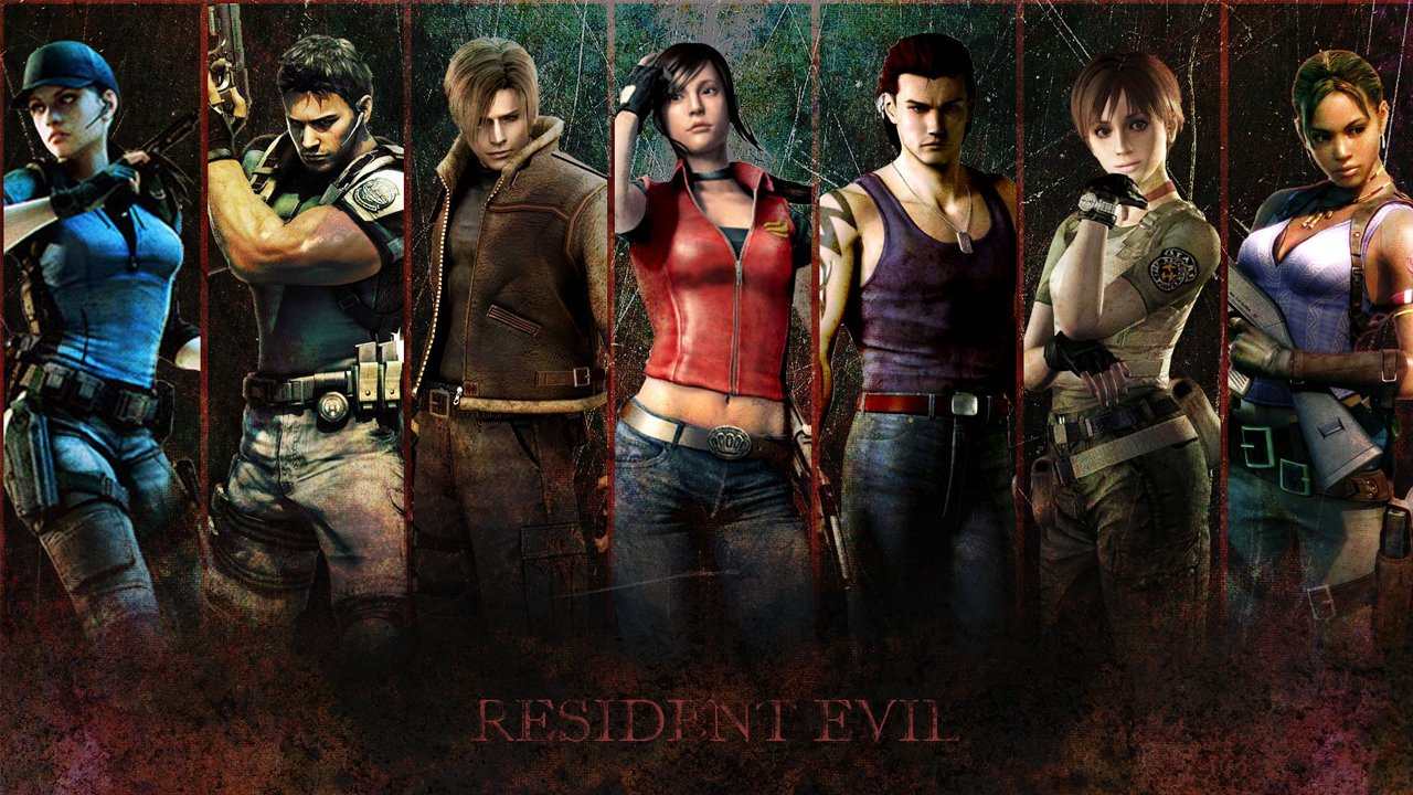 Resident Evil Series Cast, Plot Spoilers and Movie Game Connection