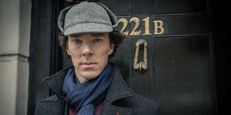 Sherlock Season 5 Release Date Delay Explained Reasons why the Fifth Installment is So Late