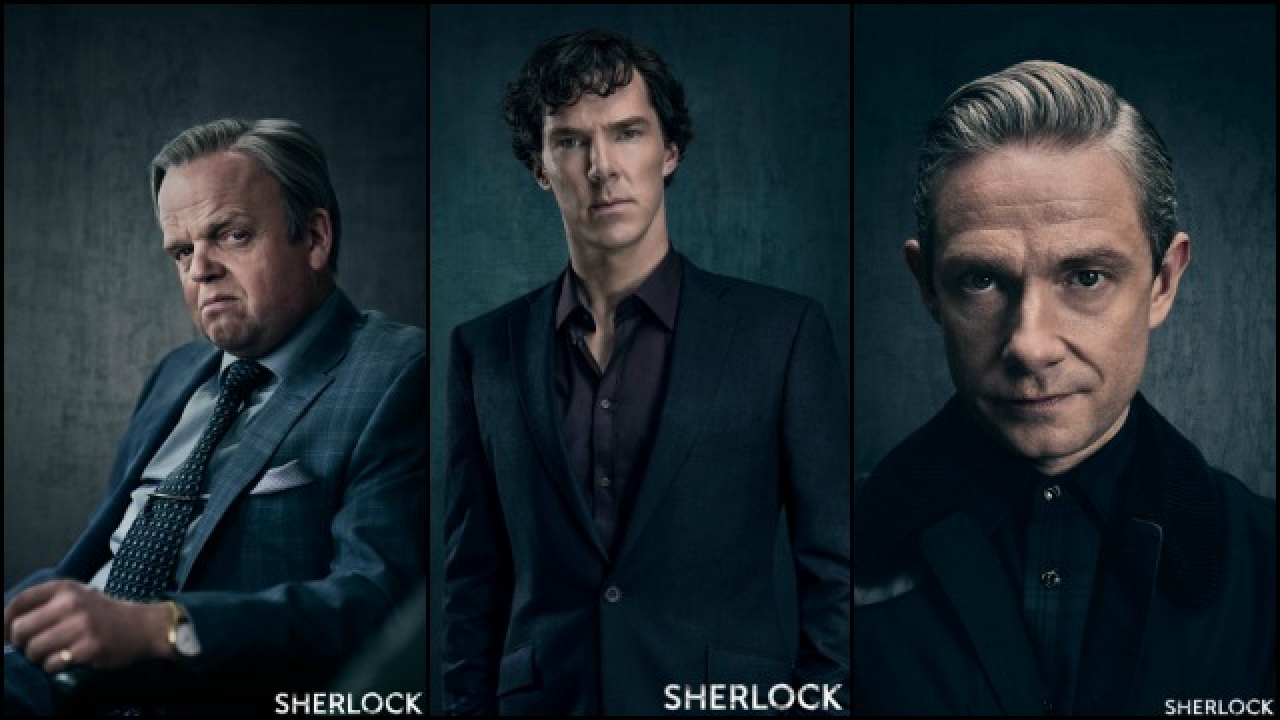 Sherlock Season 5 Release Date, Renewal and Cancellation Updates