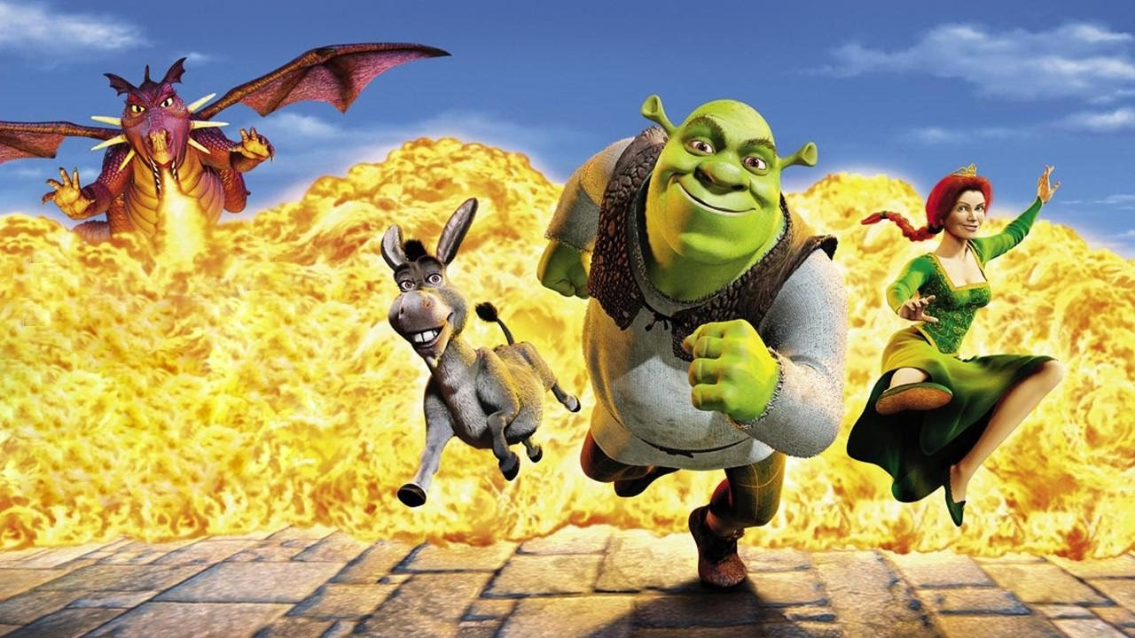 Shrek 5 Script, Filming and Production Schedule