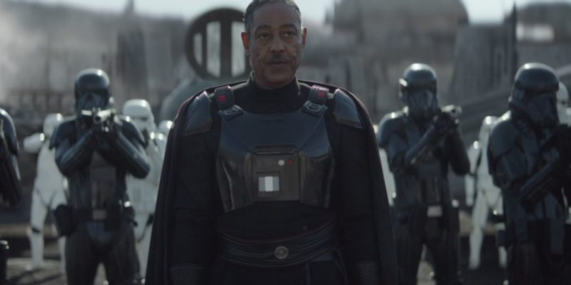 The Mandalorian Season 2 Plot Theories Moff Gideon and the Darksaber Connection Explained