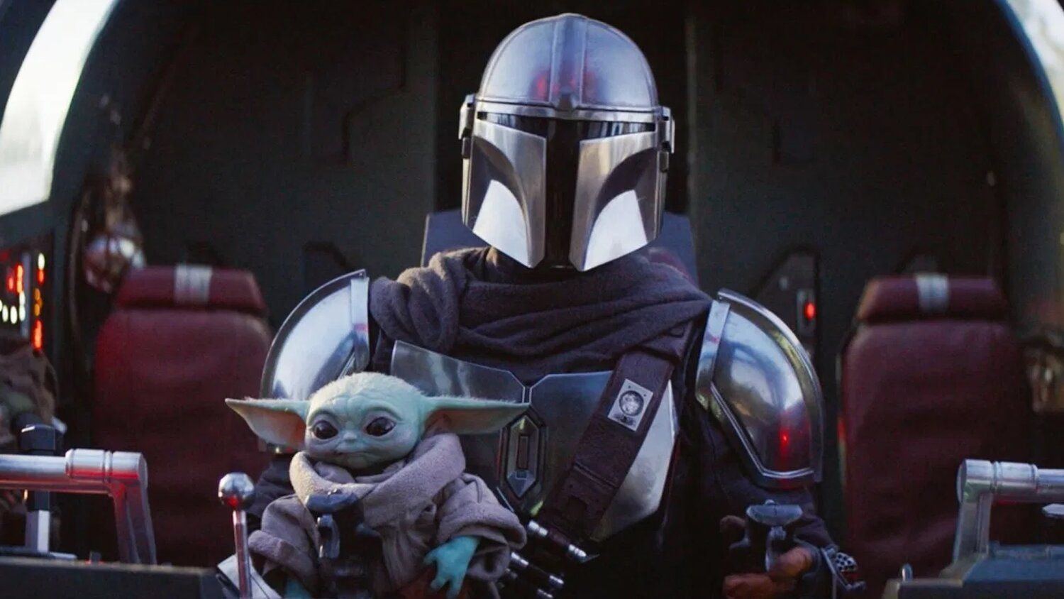 The Mandalorian Season 2 Release Date and Plot Predictions