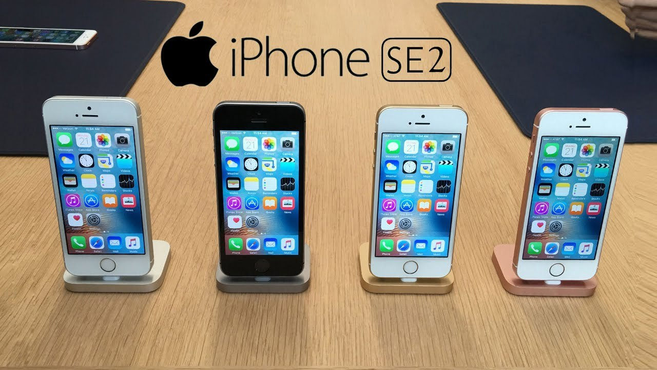 iPhone SE 2 iPhone 9 March 2020 Release Date