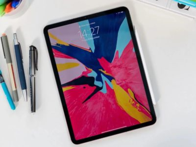 Apple iPad Pro 2020 Release Date, Features, Rumors Smart Keyboard with iPad will Replace Laptops