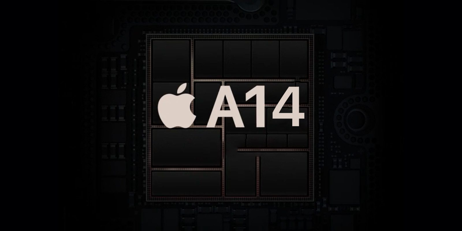 Apple iPhone 12 A14 Bionic Chip Performance