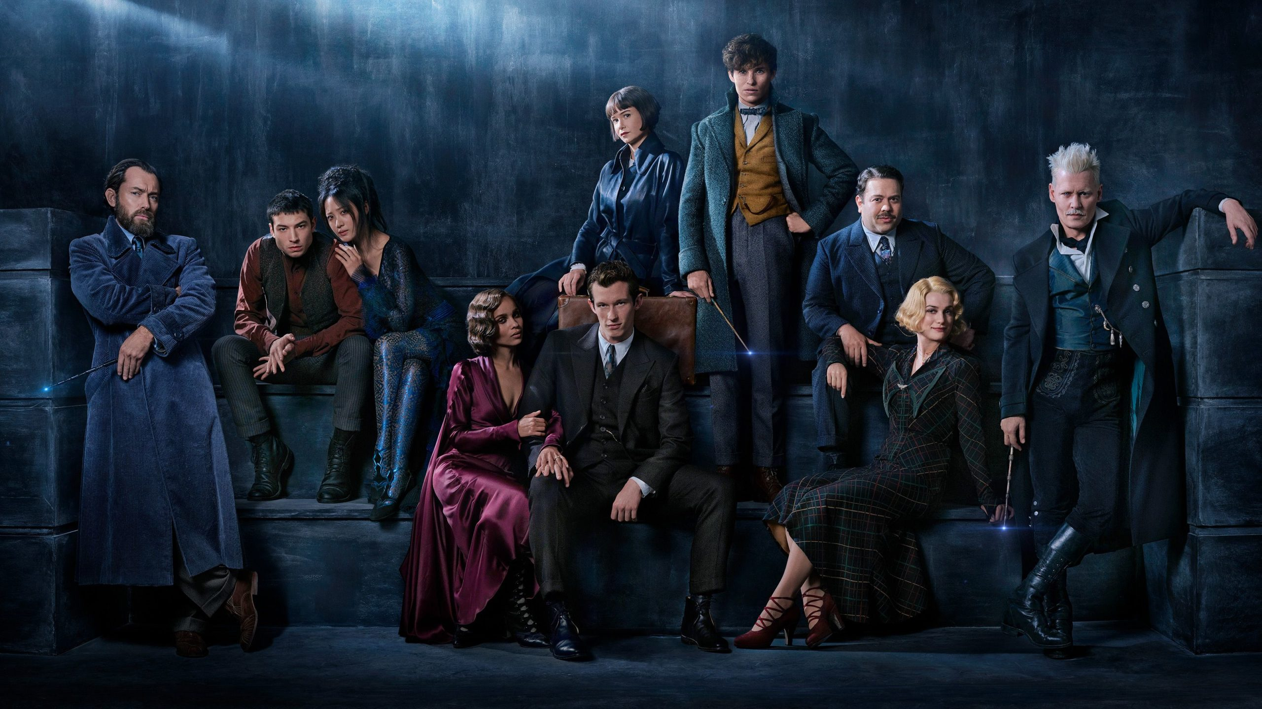 Fantastic Beasts 3 Plot Spoilers and Cast Details