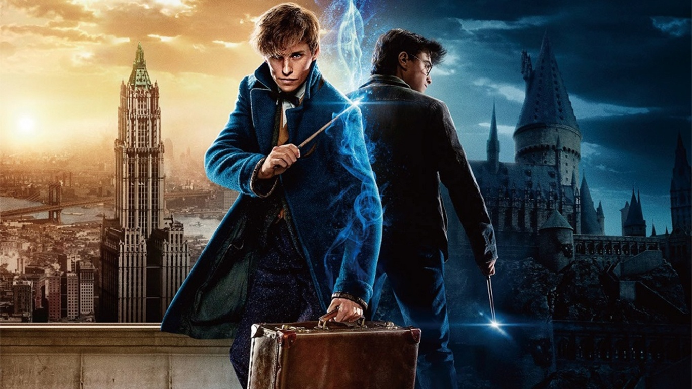 Fantastic Beasts 3 and Harry Potter Connection