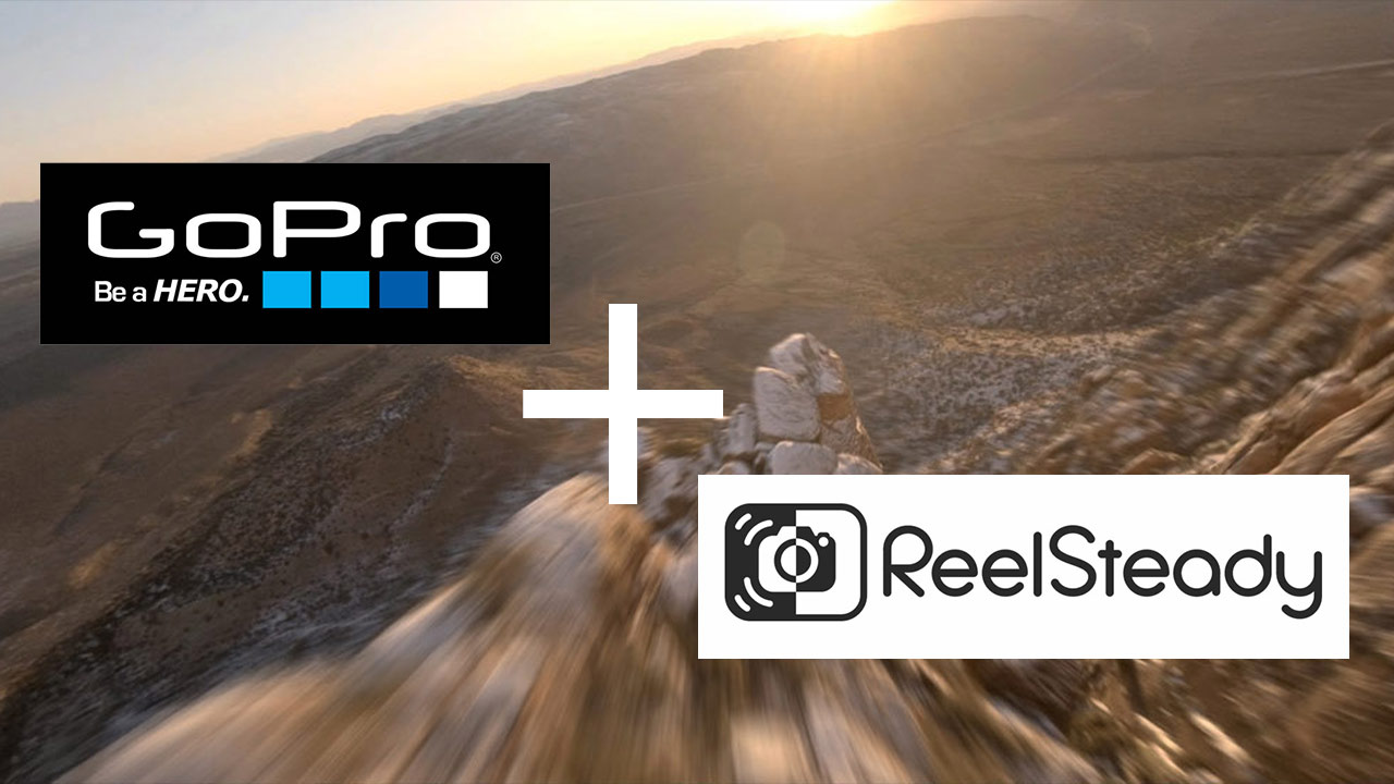 GoPro Hero9 Image Stabilization Features after New Software Company